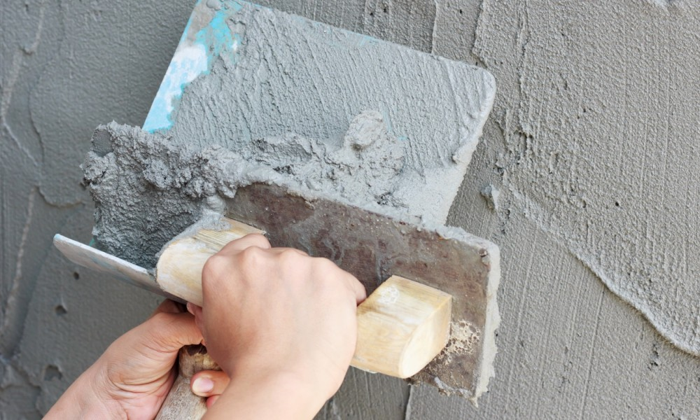 Thermal Plaster