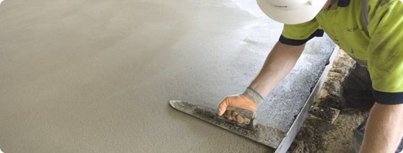 Uzen Floor Screed
